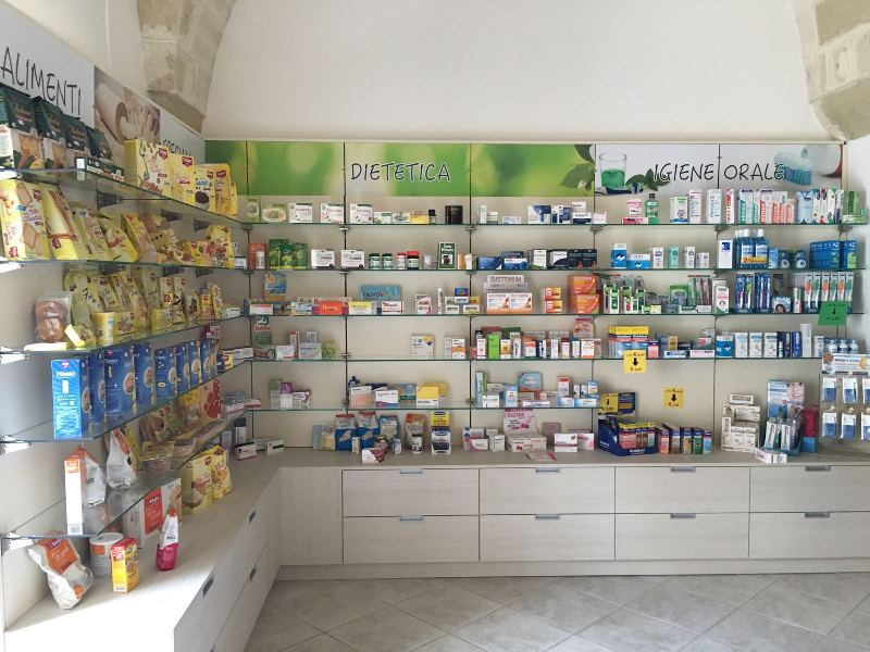 MQ Allesitmenti farmacia Sole